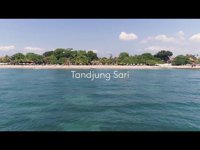 Tandjung Sari 55th Anniversary Film - Bali