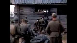 Unsere Mütter Unsere Väter / Generation War  ZDF trailer