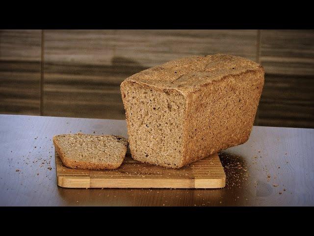 За звание лучшего продукта борется хлеб