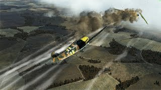 IL-2 Sturmovik: Battle of Moscow Career: Heinrich Kruger II Ep.1