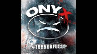 Watch Onyx Its My Life video