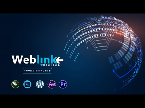 Introduction to Weblink Digital