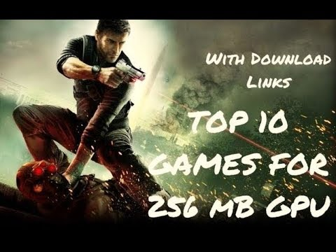Top Ten Insane Games For Low Spec Pc With Download Links