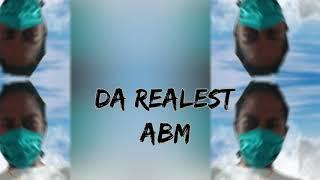 ABM - Tag Badmind (Raw vision)