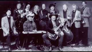 Tony Marcus & The Lost Weekend Western Swing Band - Lone Star