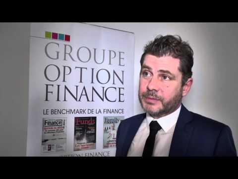 Parole d'expert Eric Bengel, CD Partenaires - Table ronde Assurance Vie
