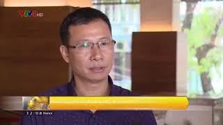 Bản tin thời sự Tiếng Việt 12h - 18/09/2017