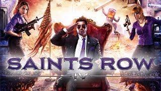 Saints Row 4 - PC Gameplay
