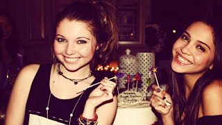 Stella Hudgens: Sweet 16 Birthday Party (Nov.12)