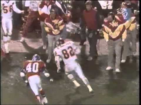 1994 Chiefs vs. Broncos