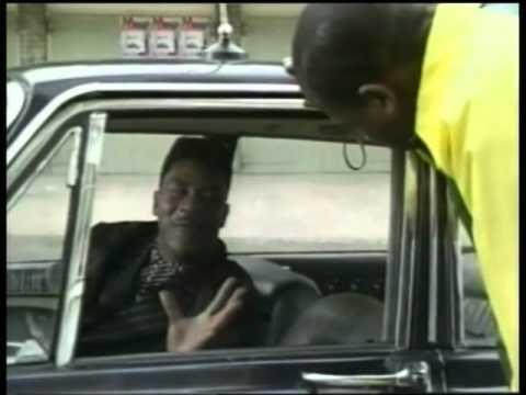 Lenny Henry : Delbert Wilkins Series 2 Episode 2