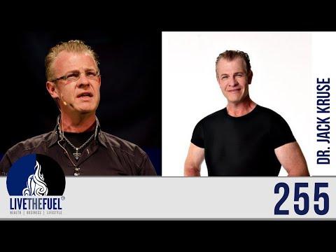 255: Re-Release of Mitochondriac vs Biohacker Dr. Jack Kruse Best Of