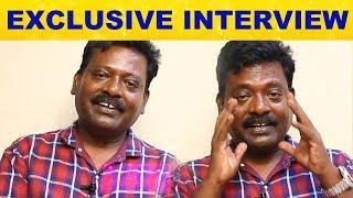 Exclusive Interview With Mehandi Circus Movie Director Raju Saravanan | StudioGreen