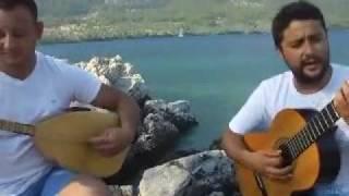 Özgür Şeref & Uygar Karaca - vur kadehi