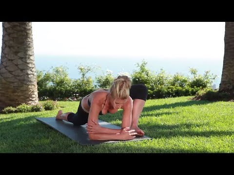 Yoga To Start or End Your Day - Morning Yoga - AM Yoga Workout
