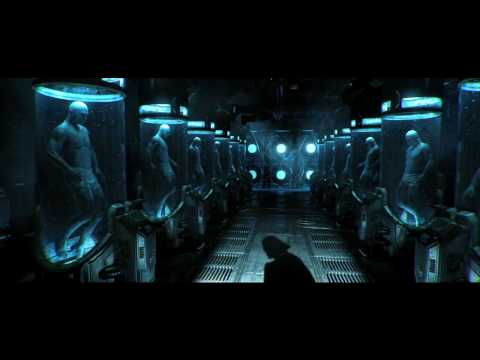 Star Wars: The Force Unleashed 2 Cinematic Trailer (Betrayal) | HD