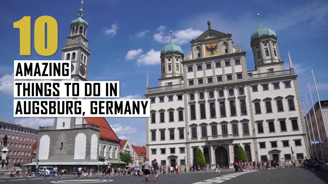 Thing Augsburg