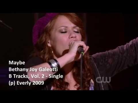 Bethany Joy Lenz as Haley James Scott | Maybe