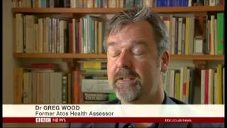 Whistleblower says Atos Work Capability Assessments are unfair - BBC News