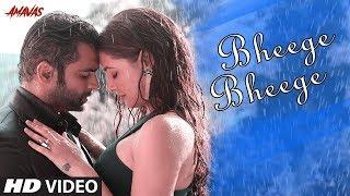 AMAVAS : Bheege Bheege Video   Sachiin J Joshi & Nargis Fakhri    Ankit Tiwari & Sunidhi Chauhan