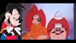 Goofy und Max Liste