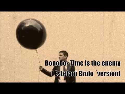 Quantic - Time is the enemy feat. Estefani Brolo Version.m4v