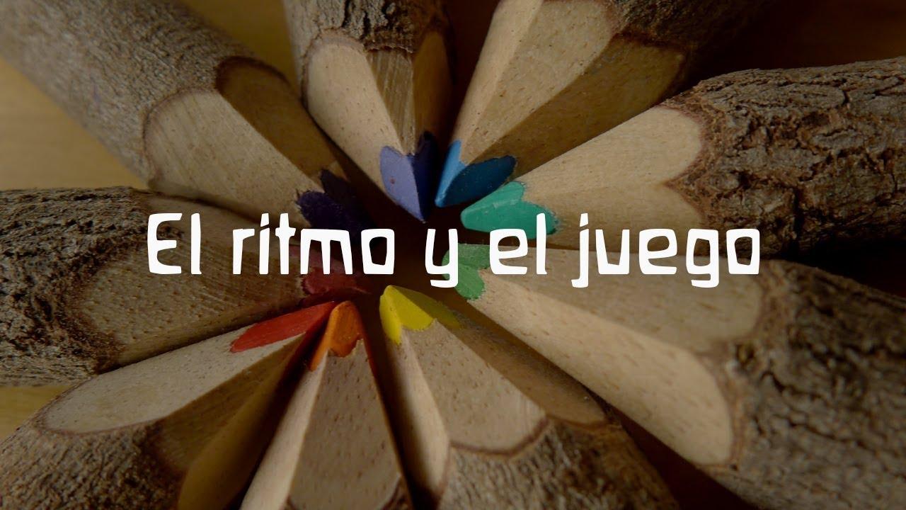 Pedagogia Waldorf El Ritmo Y El Juego Youtube