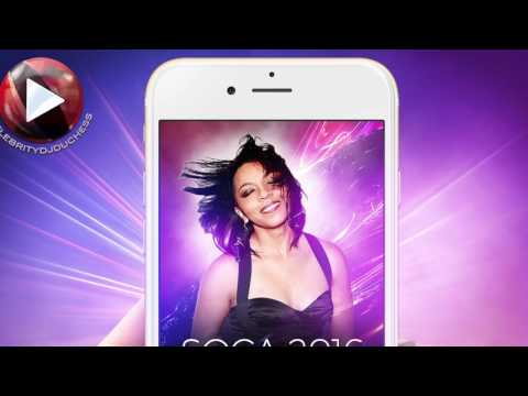 Soca 2016 Rocked By Celebrity DJ Duchess