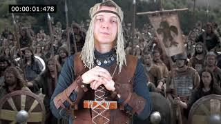 YouTube show|Кастинг на фильм Викинг