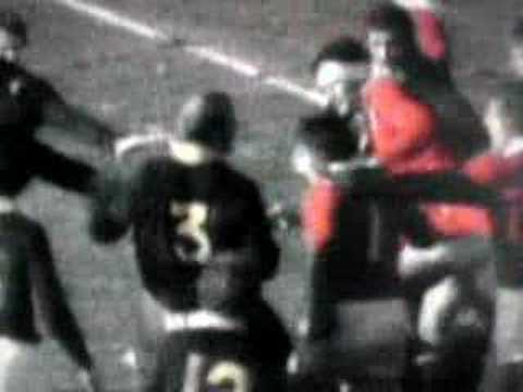 Willie John McBride's Lions 'call of 99' was the talk of the rugby world