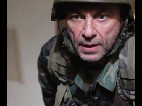 الممثل العالمي جهاد عبدو يدعم المواهب في فيلم