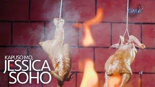 Kapuso Mo, Jessica Soho: Hirap bago sarap!