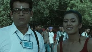 Ravi Kishan Ragged In College - Chitkabrey
