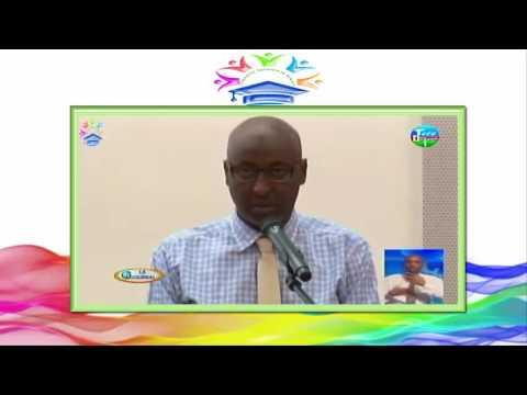 Djibouti : Lacement
