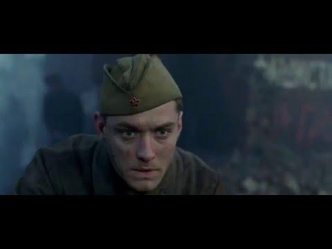 Enemigo a las puertas, ejército de la URSS vs  NAZIS