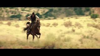 Cowboys & Aliens - Clip - Un alieno cattura Ella