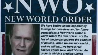 Vatican Role in the New World Order: An Interview with Bill Hughes