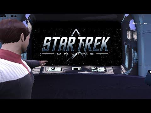Star Trek Online LIVE!