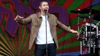 Nick Jonas - Voodoo / Pony - Jazz Fest 2016