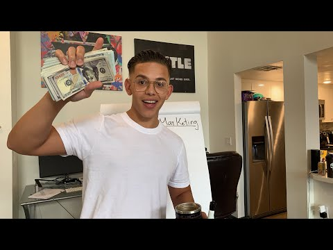 3 Steps To Make $5k – $10k Month With Affiliate Marketing