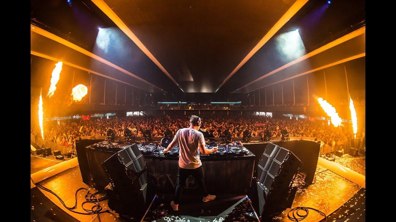 Download Tomorrowland Belgium 2017   MaRLo
