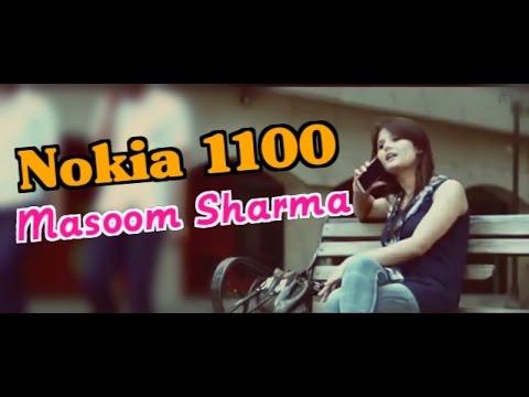 Haryanvi Song | नोकिआ ११०० | Nokia 1100 | Masoom Sharma | DJ Remix