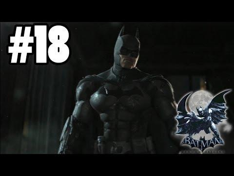 Batman Arkham Origins: Part 18 - Electromagnetic Signature [PS3][HD]