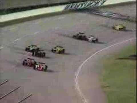 Leilani Munter Indy Pro Series highlights