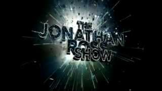WoodyAllenJesus by Tim Minchin (on Jonathan Ross)