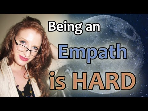 Manage Your Empathy (Gain Control and Stop Feeling Everyone Else's Emotions)