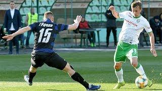 Прем'єр-ліга. «Карпати» – «Чорноморець» – 0:0