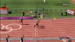 Men's 400m | London 2012:The Olympic Games | XBOX 360 | Hard