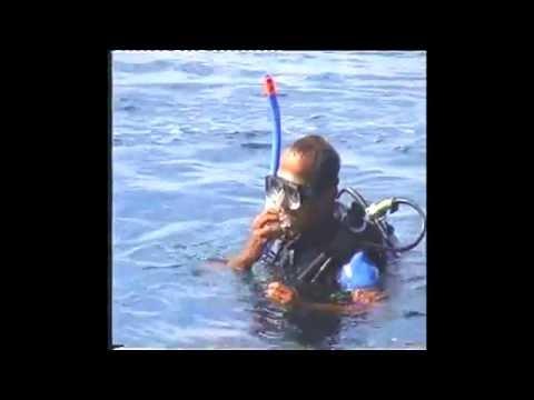Wanderlust - Scuba diving in Maldives part 1
