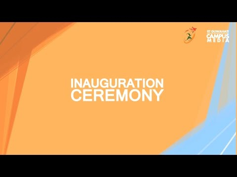50th Inter IIT Sports Meet Inauguration Ceremony Highlights